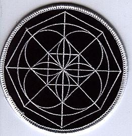 Kenpo universal pattern
